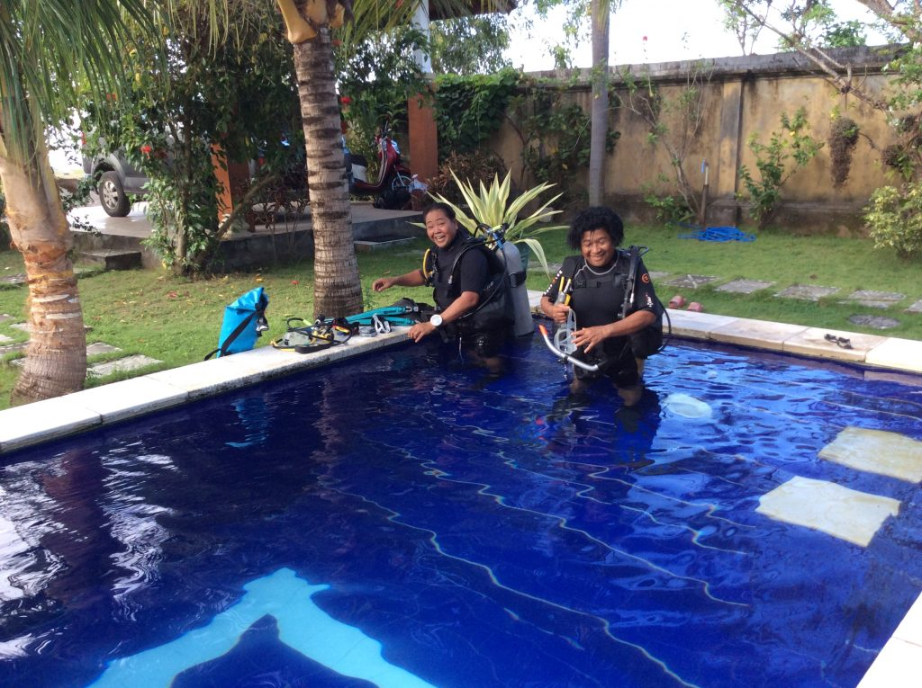 what to do in Amed_dive_course_east-bali