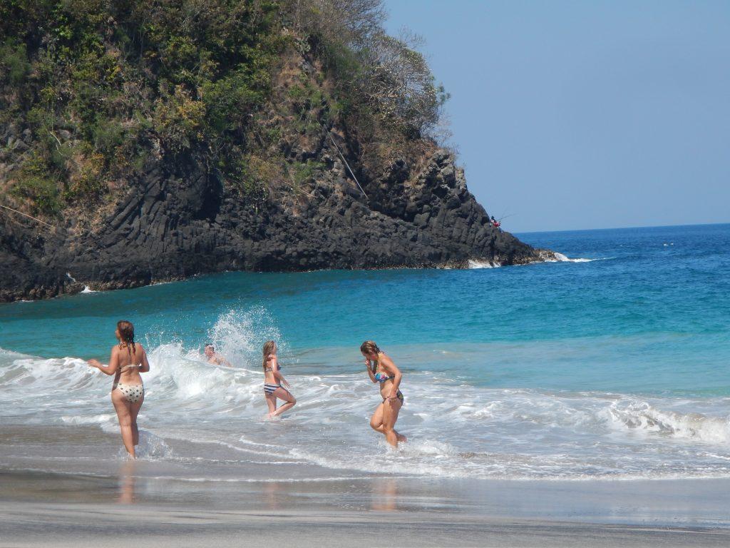 Virgin Beach East-Bali